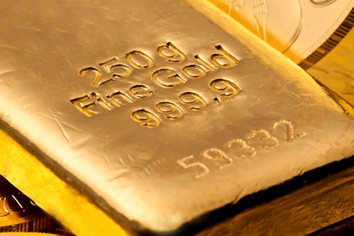 GOLD AS AN INVESTMENT AND LIQUIDITY IN THE MARKET
