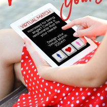 Virtually Yours: Contemporary Romance Anthology