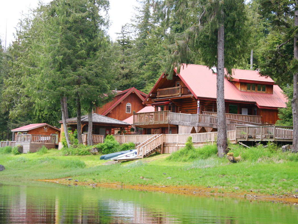 Oceanfront Lodge On Prince of Wales Island in Thorne Bay ... on admiralty island lodging, vancouver island lodging, hoonah lodging, prince of thorns map, prince wales island map, waterton national park lodging, prince of wales ak lodging, prince edward island lodging, glacier national park lodging, prince of wales lodge 426, prince of wales map,