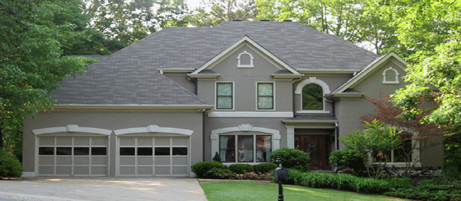Painters Overland Park KS Exterior House Painting Contractors