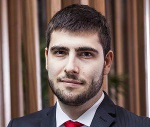 Flávio Sá é o Gerente de Linhas Financeiras da AIG. (Divulgação)