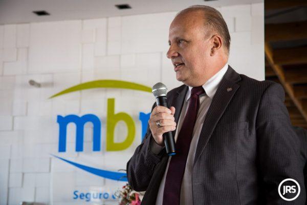 Paulo Benhur é presidente do Grupo MBM / Arquivo JRS