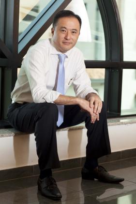 Marcos Kobayashi é Superintendente Comercial Nacional Vida da Tokio Marine / Divulgação