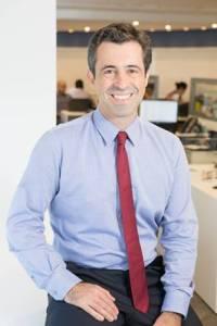 Tomás Carmona, superintendente de Sustentabilidade da SulAmérica e membro do Conselho do PSI