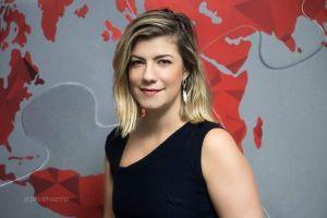 Mariana Ortiz é Financial Lines, Cyber & Liability Manager da Generalli Seguros/Divulgação