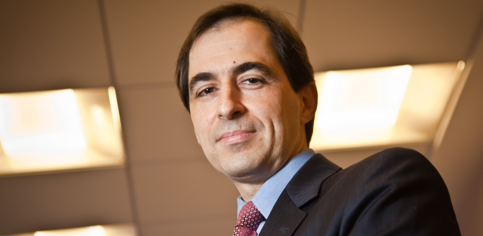 Alexandre Nogueira é Diretor de Marketing da Bradesco Seguros / Reprodução