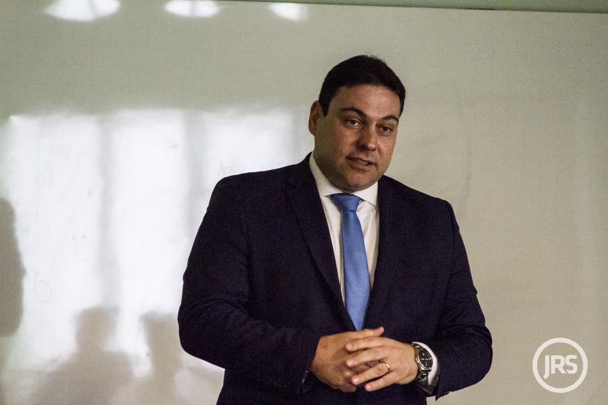 Daniel Lujan é Superintendente Comercial da Euler Hermes