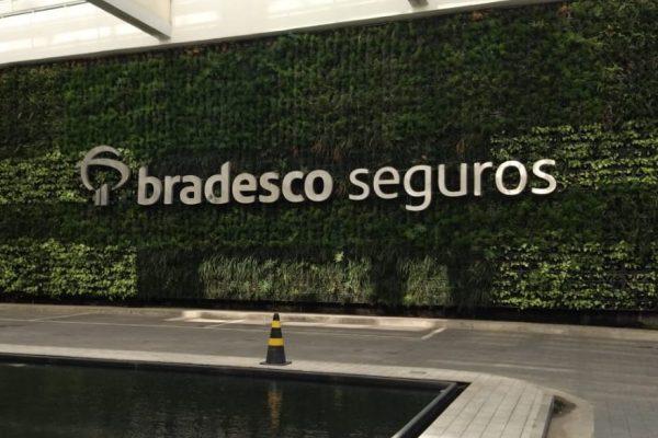 Lucro líquido do Grupo Bradesco Seguros cresce 16% no 1º semestre de 2019