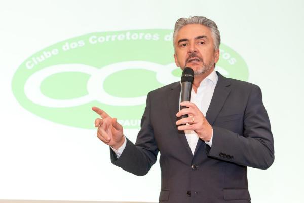 Porto Seguro apresenta Plataforma Conquista aos associados do CCS-SP