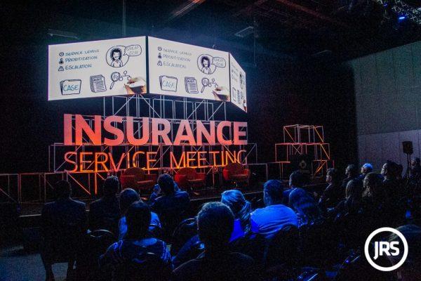 13º Insurance Service Meeting e 4º Encontro de Inteligência de Mercado com inscrições abertas até 1º de novembro