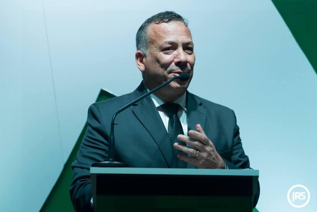 Jean Figueiró, da KSA Corretora de Seguros / Arquivo JRS