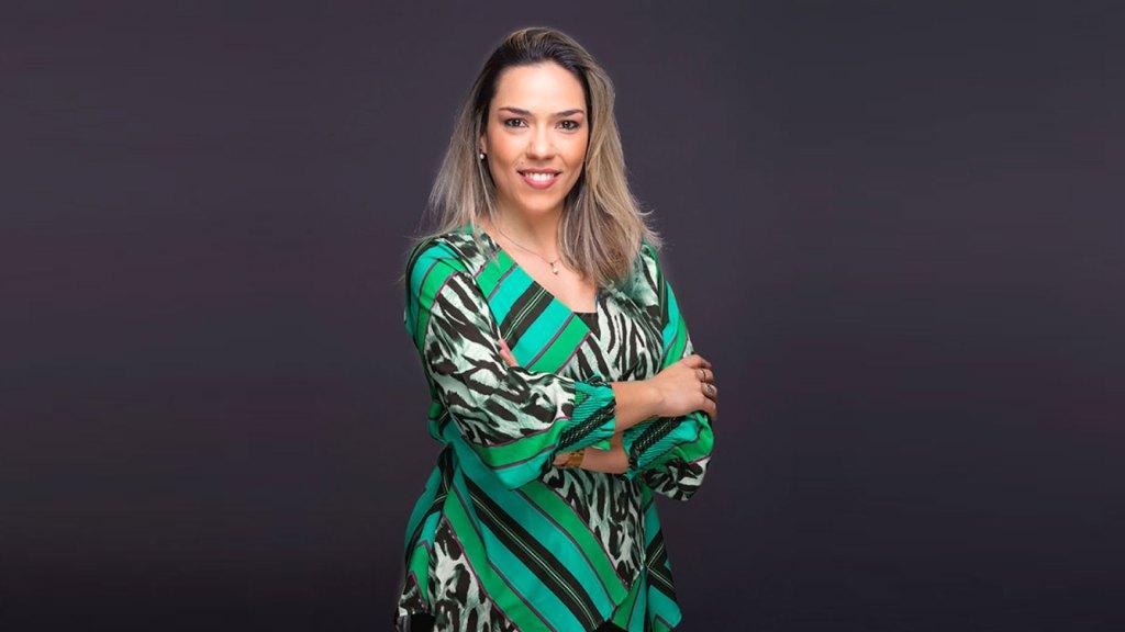 Regula Sinistros contrata Bruna Garcia como Diretora de Recursos Humanos
