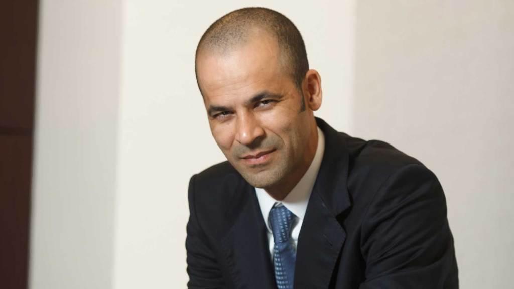 Cícero Barreto é diretor Comercial e de Marketing da Omint / Arquivo JRS/Divulgação