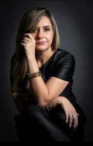 A corretora de seguros Eleonora Barbosa, cliente da Regula Sinistros / Divulgação