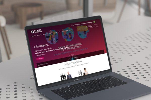 Sancor apresenta reformulação no portal Seguro Auto