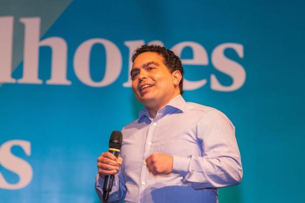 Igor di Beo é vice-presidente Comercial, Marketing e Subscrição da AXA no Brasil / Divulgação
