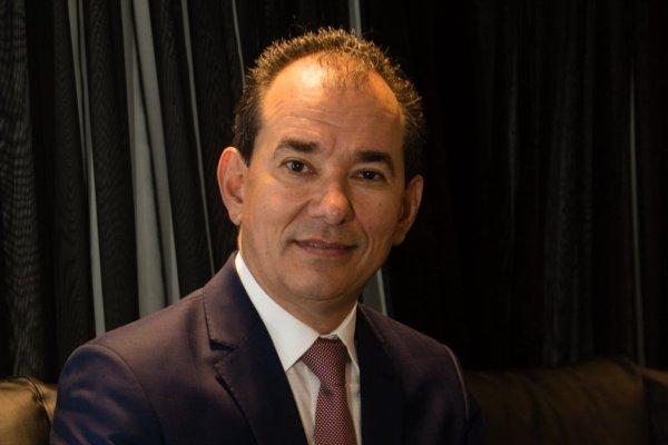 Dr. Helton Freitas é presidente da Seguros Unimed / Reprodução