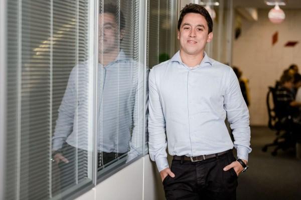 Henrique Diniz é diretor de Produtos de Previdência Privada da Icatu Seguros / Reprodução