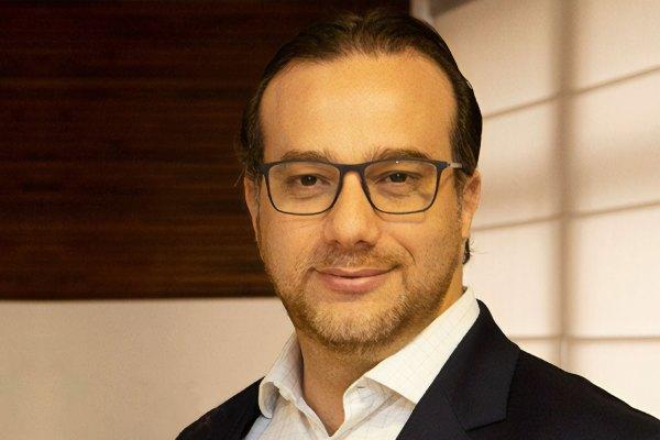 Rodrigo Pecoraro é o novo Head de Seguros da Sabemi / Arquivo JRS
