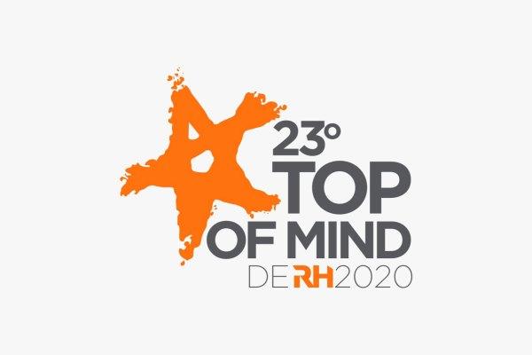 Qualicorp é campeã do ranking Top of Mind de RH na categoria Consultoria de Benefícios