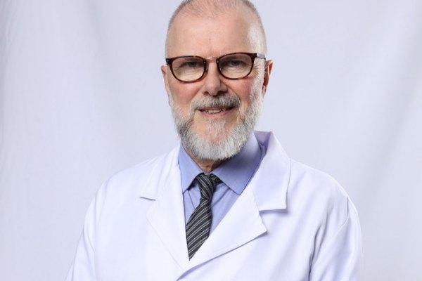 O Oncologista, Dr. Luiz Bruno / Divulgação