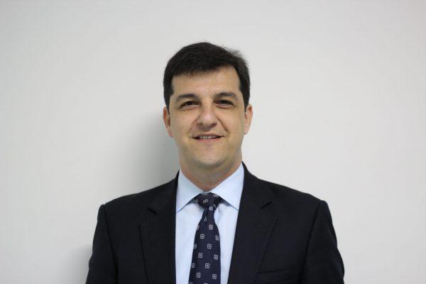 Rogerio Santos é diretor de Massificados da Sompo Seguros / Divulgação