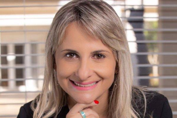Andrea Mathias é Diretora de Marketing da THB Brasil / Divulgação