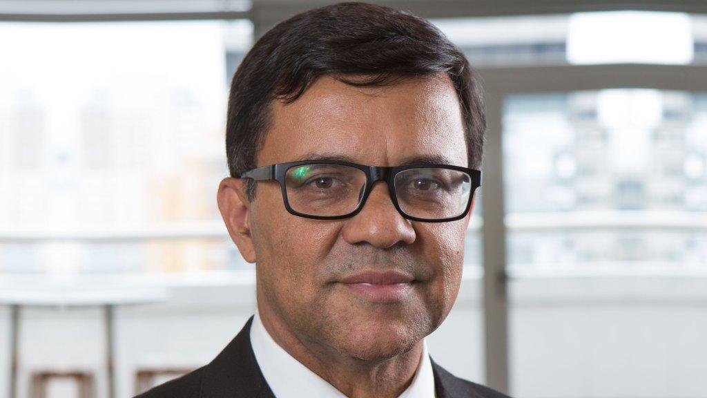 Gilmar Pires é diretor-executivo da Azul Seguros / Divulgação