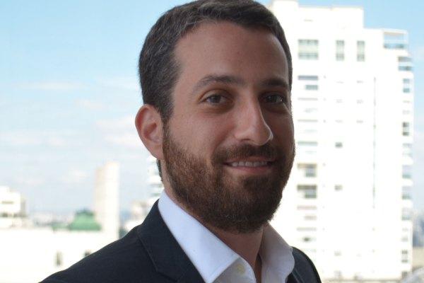 Cesar Ciongoli é CEO da BenCorp / Divulgação