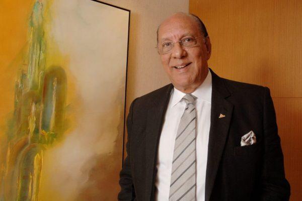 Antonio Tulio Lima Severo é Diretor Presidente da Sabemi / Reprodução