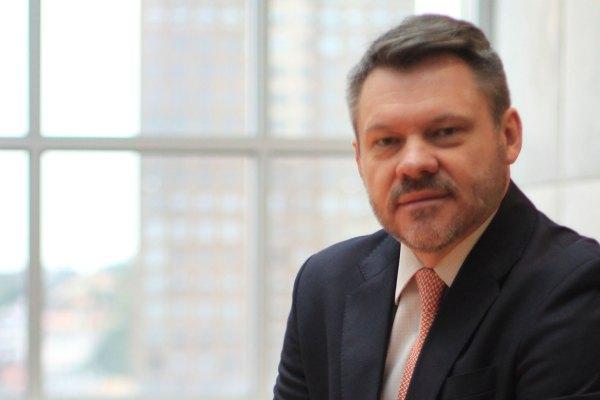 Dirceu Tiegs é Chief Human Resources Officer - CHRO da Diretoria de Gente & Gestão da Rede Lojacorr / Divulgação