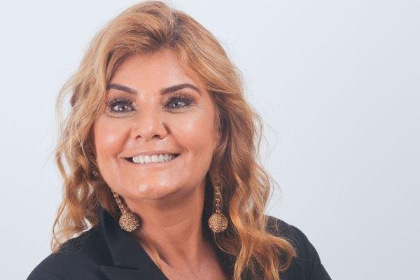 Vera Lorenzo é fundadora e CEO da Fala Company / Divulgação