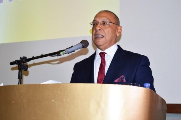 Fausto Dorea é Presidente do Clube dos Seguradores da Bahia / Divulgação / Karem Soares