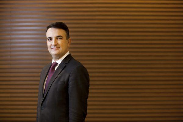 Leonardo de Freitas é Diretor da Organização de Vendas do Grupo Bradesco Seguros / Divulgação