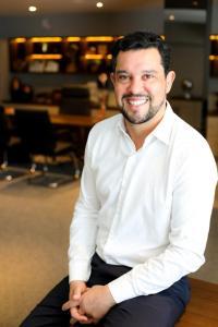 Marcelo Vieira é Presidente da OWTS / Divulgação