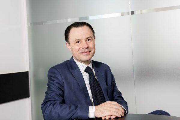 Ricardo Sardagna é executivo da Allianz Automotive / Divulgação