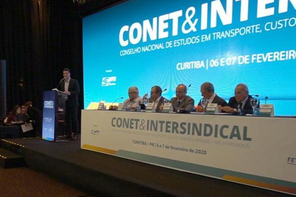 Associação Nacional do Transporte de Cargas divulga dados do setor do último semestre / Divulgação