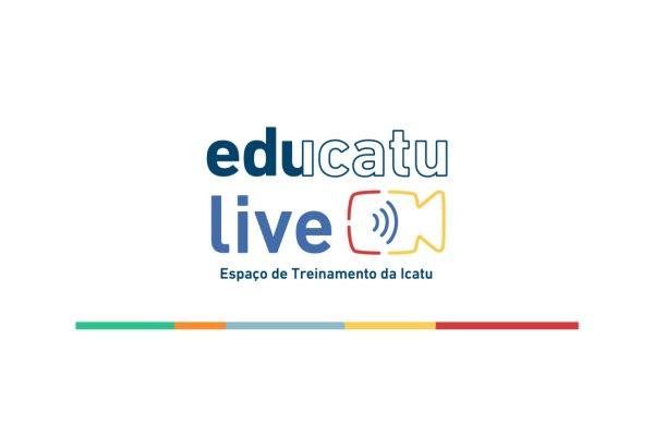 Icatu promove live sobre Marketing Digital para corretores, nesta sexta-feira, dia 26 / Divulgação