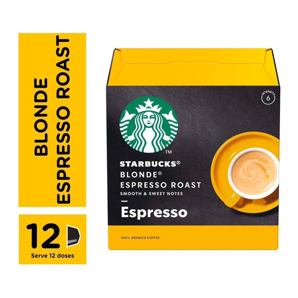Panvel amplia mix de produtos com a linha de cafés Starbucks