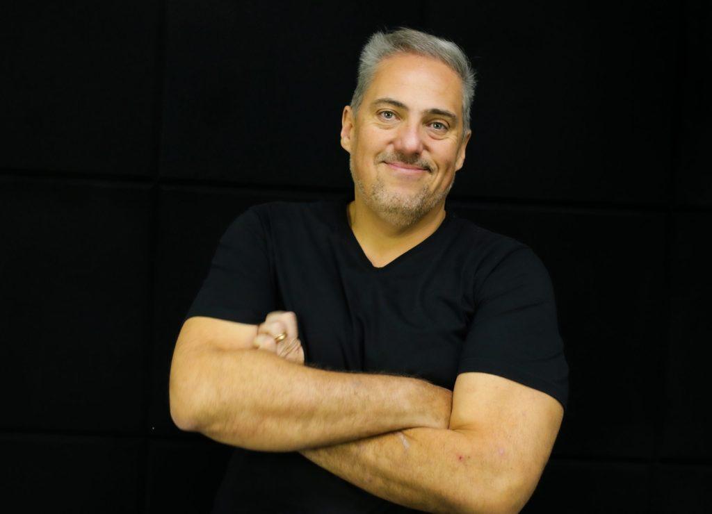 Richard Furck é corretor de seguros e consultor de empresas / Divulgação