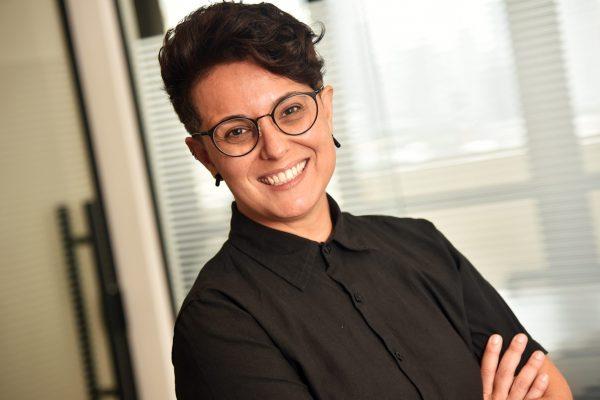 Silvia de Almeida é gerente de marketing da Pagolivre / Divulgação