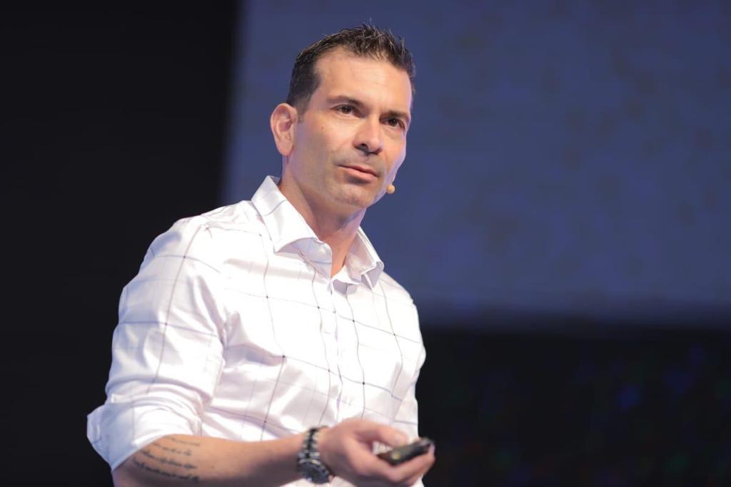 Alberto Júnior é CEO do Grupo Life Brasil / Divulgação