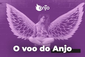 Revista JRS: O voo do Anjo