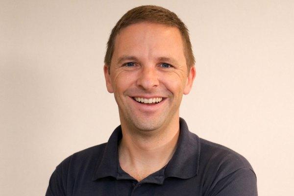 Diogo Arndt Silva é CEO da Rede Lojacorr / Divulgação