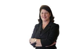 Rosana Passos de Padua é a nova CEO da Coface Brasil / Divulgação