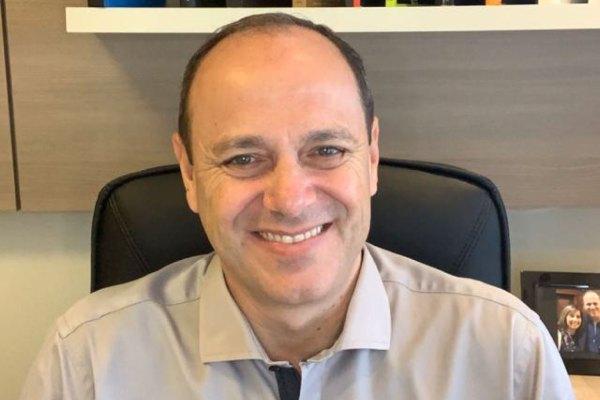 Silvio Toni é presidente do Sindiplanos / Divulgação