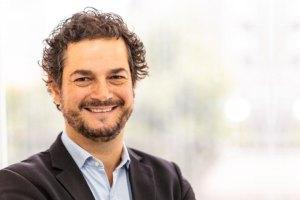 Jefferson Floriano é CEO da Via Direta / Divulgação
