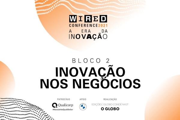 Qualicorp apresenta cases de inovação durante o Wired Conference 2021