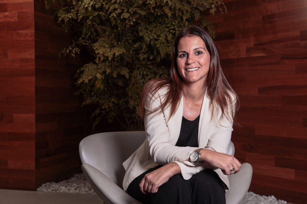 Ana Quintela é Superintendente de Marketing e Comunicação da Zurich no Brasil / Foto: Ricardo Benichio/Divulgação