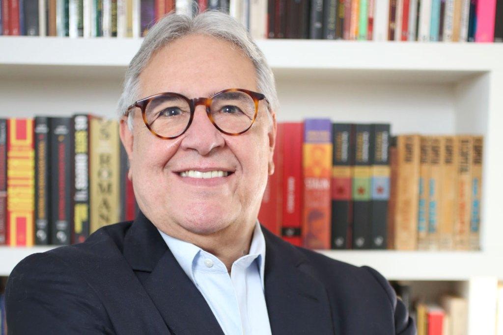 Marcio Coriolano, Presidente da Confederação Nacional das Seguradoras (CNseg) / Divulgação